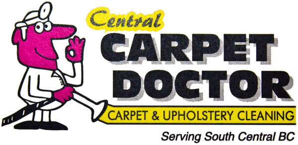 Central Carpet Doctor Logo